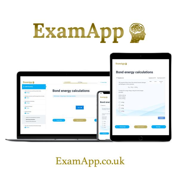 ExamApp Devices