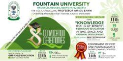 Fountain-University-8th-Convocation-Ceremony