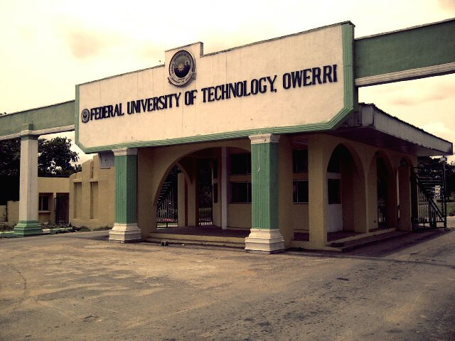Check FUTO Pre-Degree Admission List