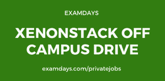 XenonStack Off Campus Drive