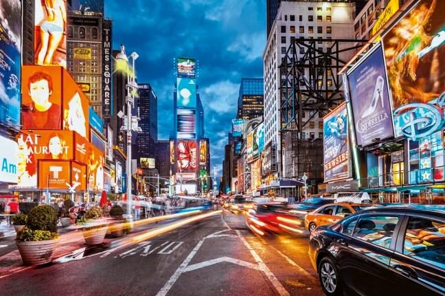 Por que Nova York — a cidade dos negócios — já nasceu global | Exame