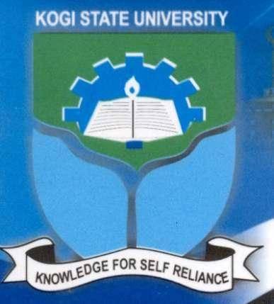 Kogi State University - Important Notice to 2018/2019 New Students