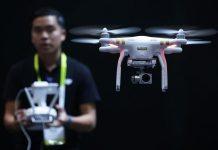 cea mai buna drona