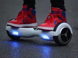 cel mai bun hoverboard