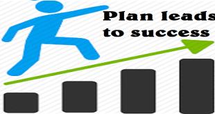 study plan for exam