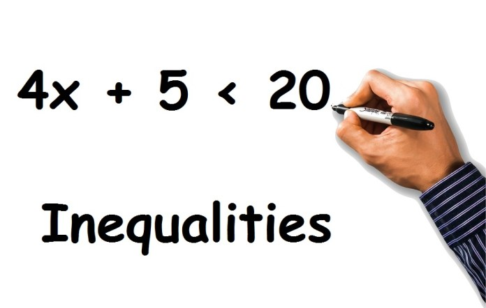 inequalities in mathematics