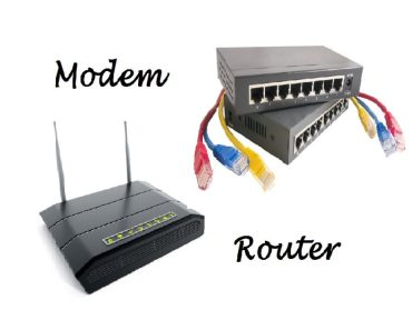 difference-between-modem-and-router