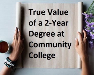 true-value-of-2-year-degree-at-community-college