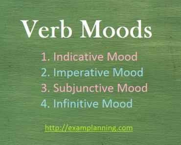 verb-moods
