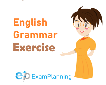 English Grammar Exercises with Answers