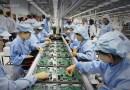 China worlds Biggest Manufacturer
