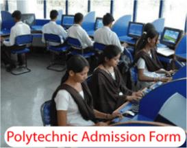 Diploma Engineering Admission