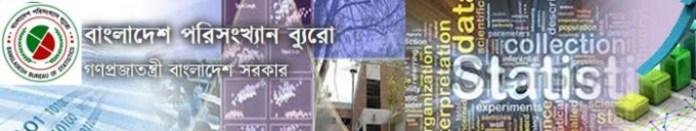Bangladesh Bureau Statistics Job Circular