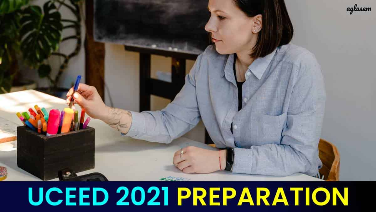 UCEED 2021 Preparation