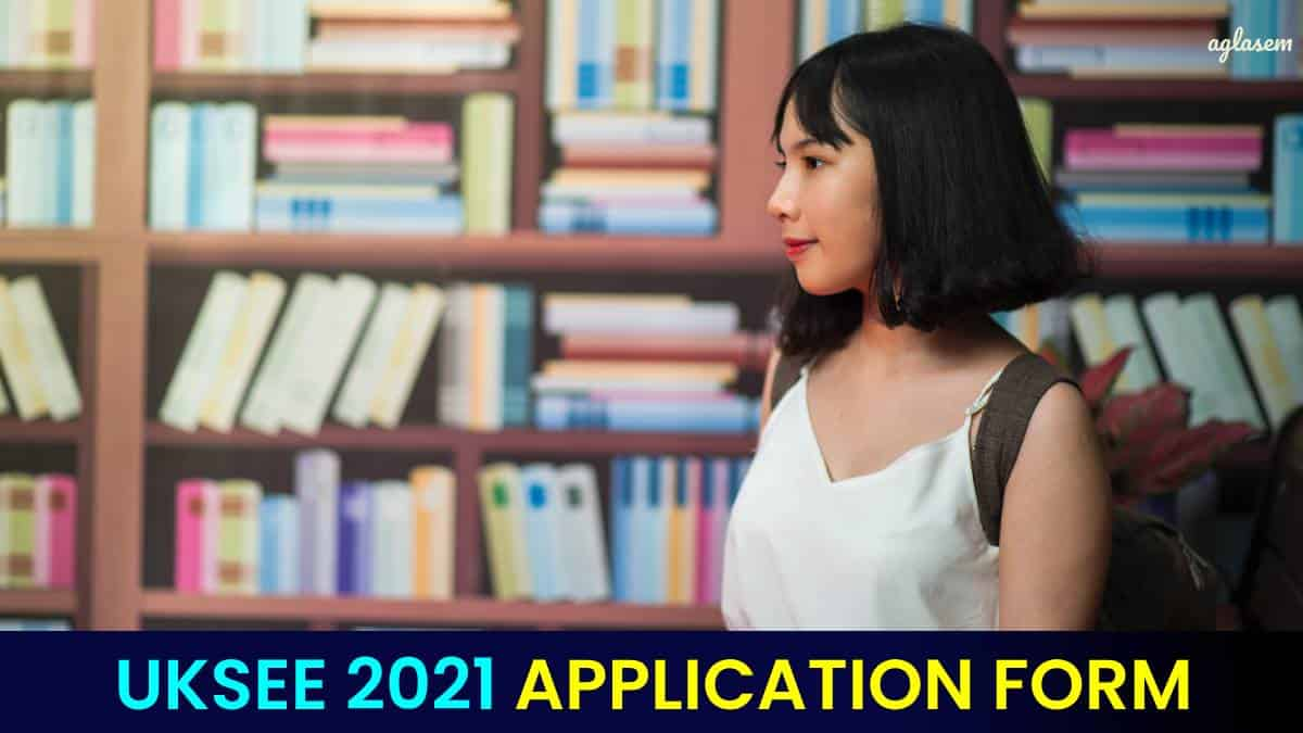 UKSEE 2021 Application Form