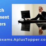 Bosch Placement Papers
