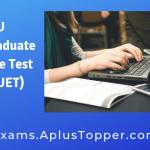 BHU Undergraduate Entrance Test