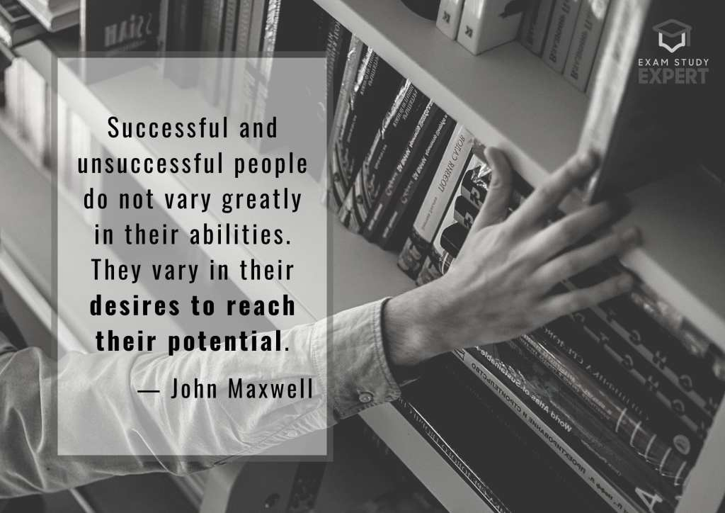 Inspirational quote by John Maxwell