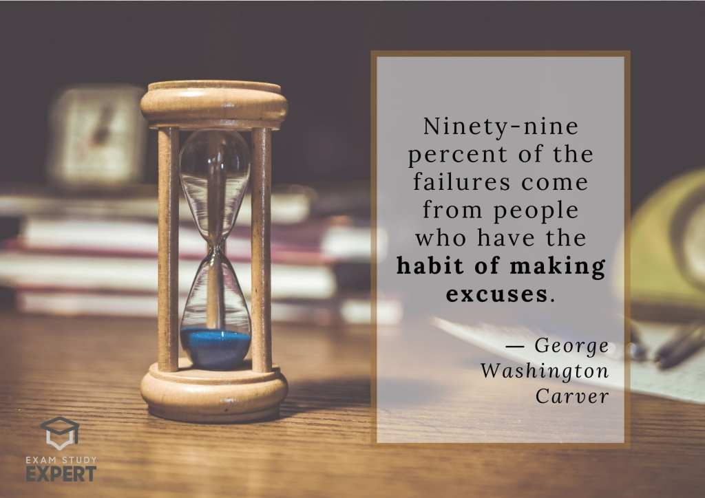 Inspirational quote by George Washington Carver