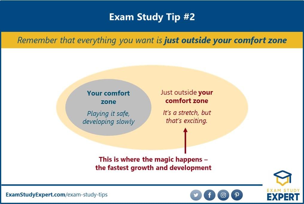 Exam study tip