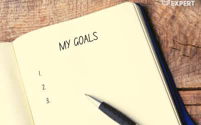 Goal setting for students: 7 top tips for setting the RIGHT goals