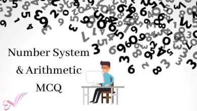 Photo of Number System & Arithmetic MCQ
