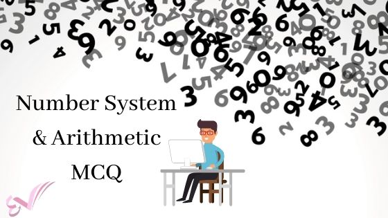Number System & Arithmetic MCQ