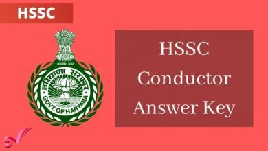 Photo of HSSC Conductor Answer Key कैसे Download करें?