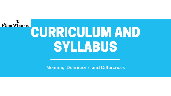 Meaning of Curriculum, Curriculum Meaning, Meaning Of Syllabus, Syllabus Meaning. Definition of the Curriculum and Syllabus. Difference between Curriculum and Syllabus.