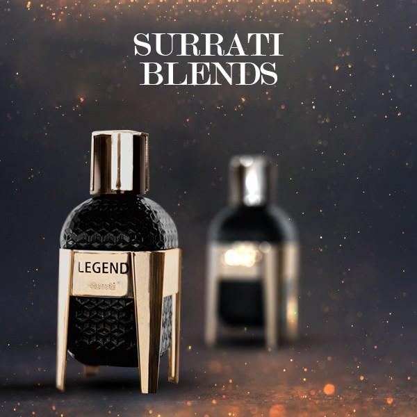 surrati perfumes