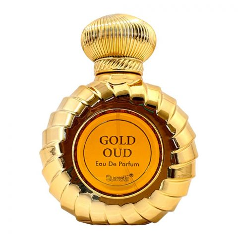 Gold Oud Surrati
