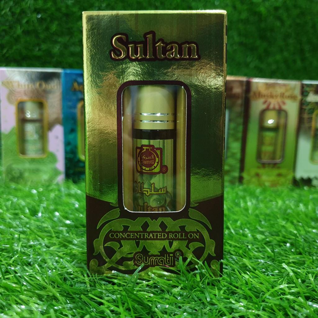 surrati sultan