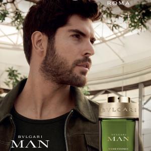 man wood essence