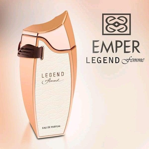 legend femme perfume