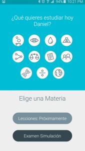 guia ceneval app