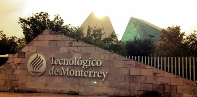universidades privadas - Tec de Monterrey