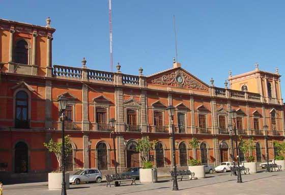 Universidad Autónoma de San Luis Potosí UASLP