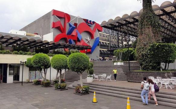 Universidades privadas - La Salle Mexico