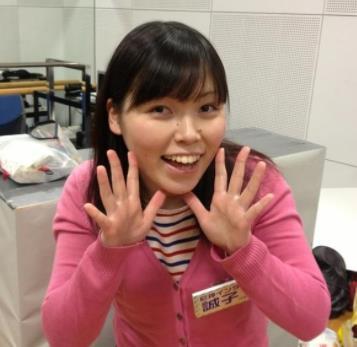 誠子のパンツが生々しすぎ!【お笑い向上委員会】尼神インター