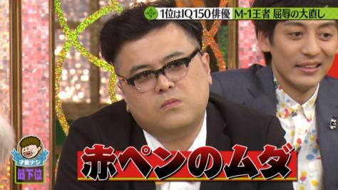久保田 夏井先生に恐怖の創価学会ツッコみ!【プレバト】とろサーモン
