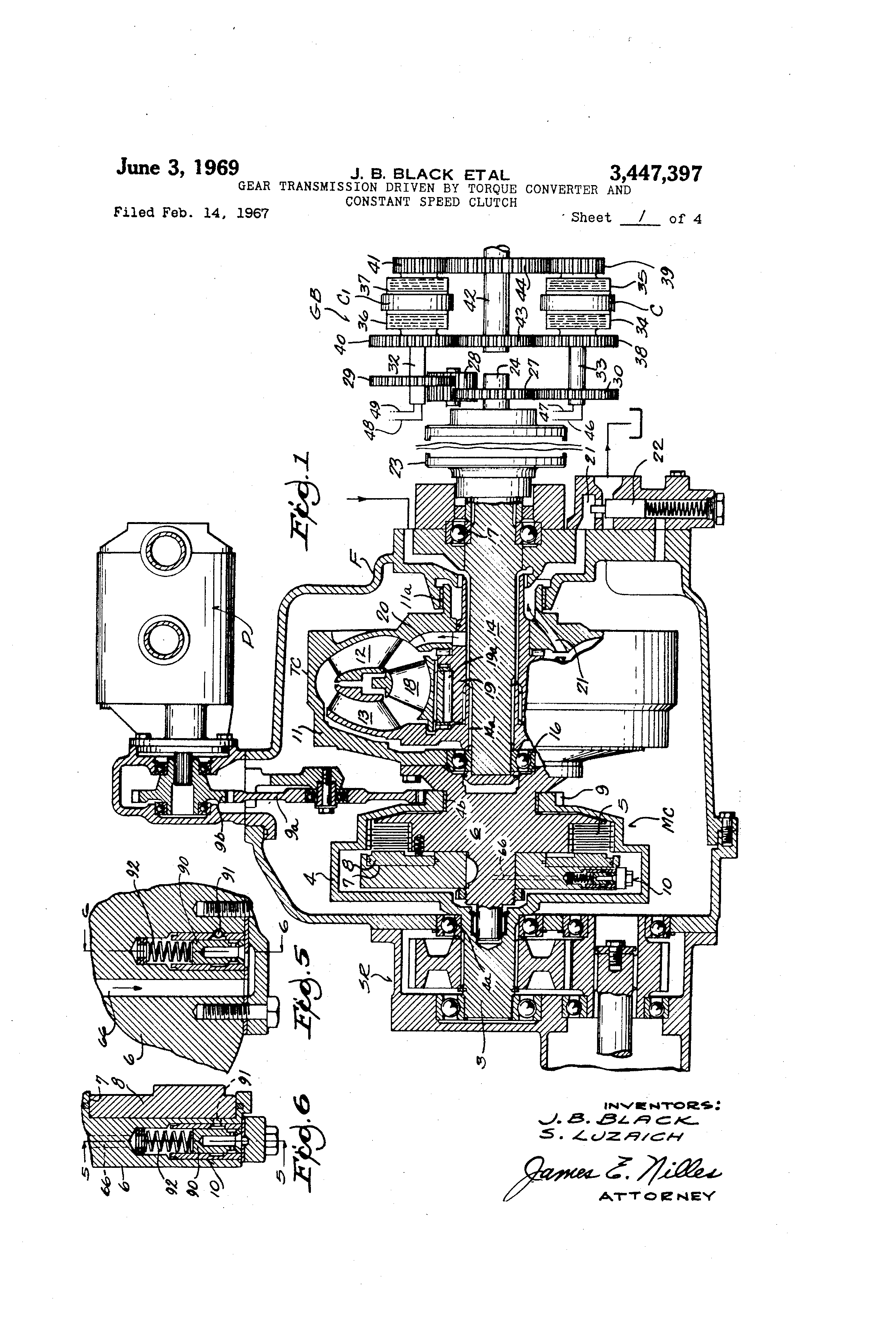 4l60e Solenoid Diagram