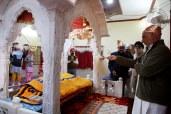 AMAL2220 (Inside Gurudwara Sri Gurusingh Sabha, Fatehpur, UP)