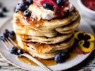 pancake-with-wild-honey-strawberries