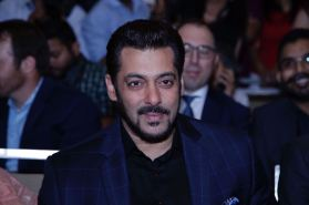 Salman Khan at the IIFA New York Press Conference (9)