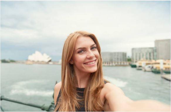 Australian Girl For Friendship