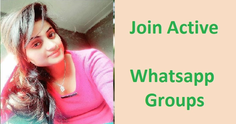Adult Whatsapp Groups