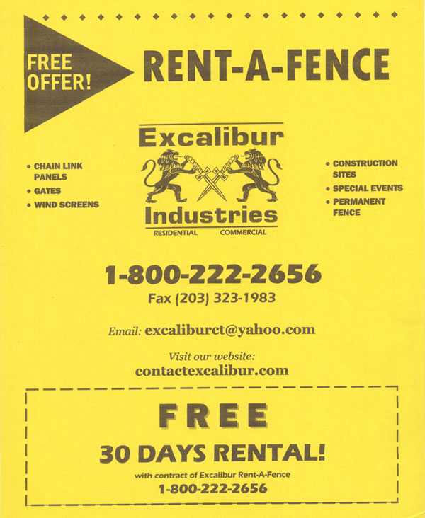 Rent-a-Fence-Banner