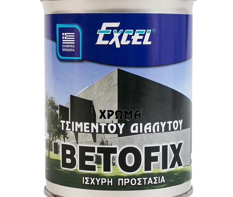 BETOFIX ΔΙΑΛΥΤΟΥ
