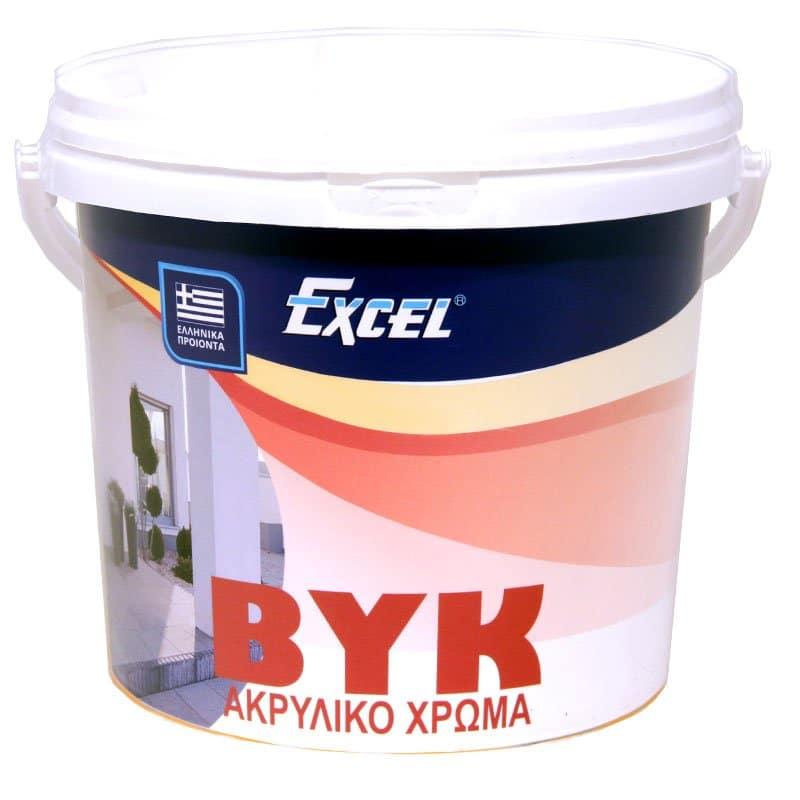 ΑΚΡΥΛΙΚΟ ΜΠΕΤΟΝΟΧΡΩΜΑ BETOCRYL
