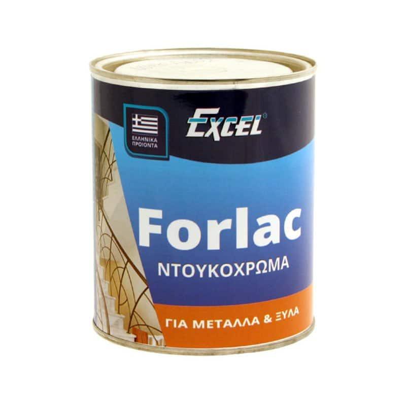 ΝΤΟΥΚΟΧΡΩΜΑ FORLAC